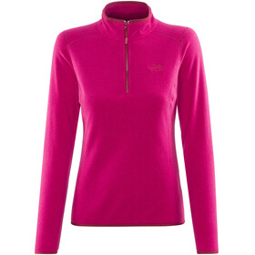 The North Face 100 Glacier - T-shirt manches longues Femme - rose